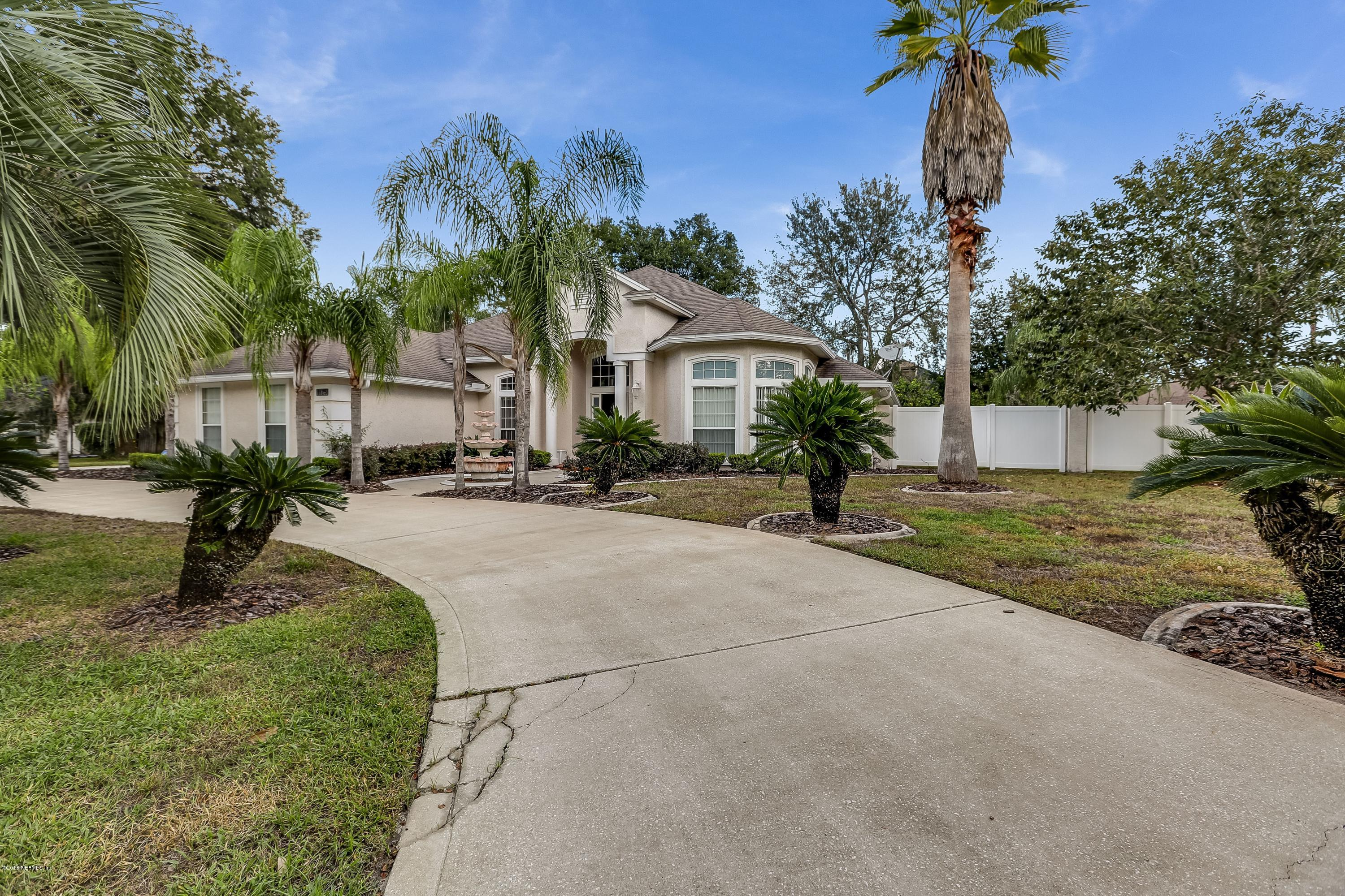 1125 DOVER, ST JOHNS, FLORIDA 32259, 4 Bedrooms Bedrooms, ,3 BathroomsBathrooms,Residential - single family,For sale,DOVER,961196