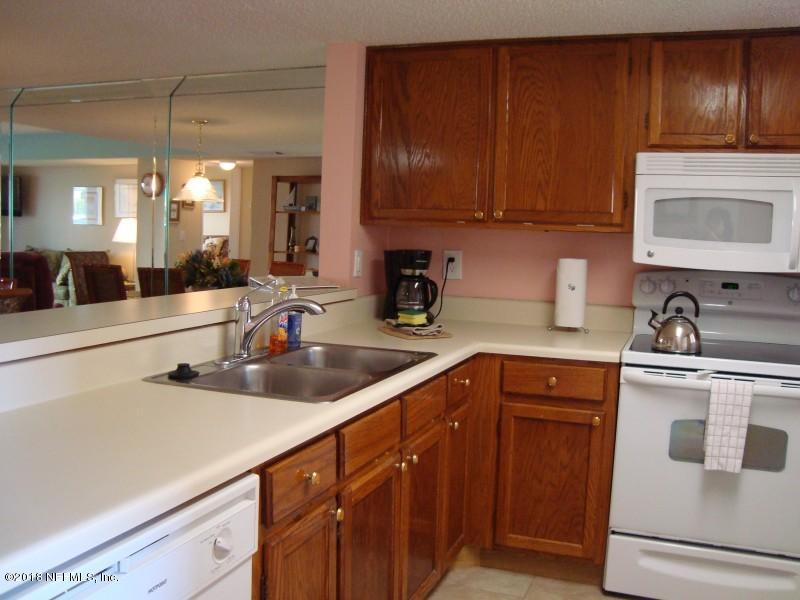 390 A1A BEACH, ST AUGUSTINE, FLORIDA 32080, 2 Bedrooms Bedrooms, ,2 BathroomsBathrooms,Residential - condos/townhomes,For sale,A1A BEACH,961241