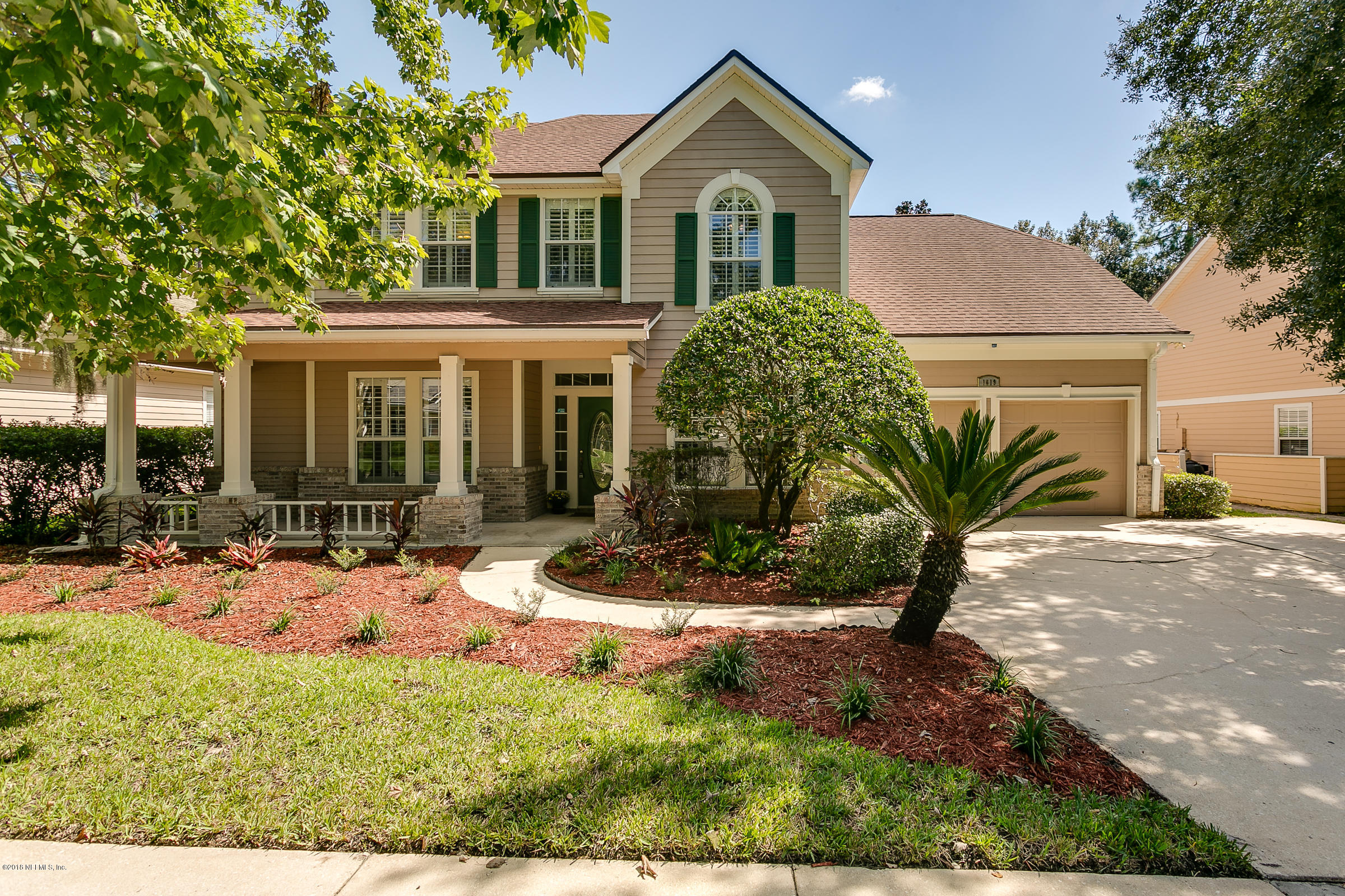 1619 HAWKS NEST, FLEMING ISLAND, FLORIDA 32003, 6 Bedrooms Bedrooms, ,3 BathroomsBathrooms,Residential - single family,For sale,HAWKS NEST,961259