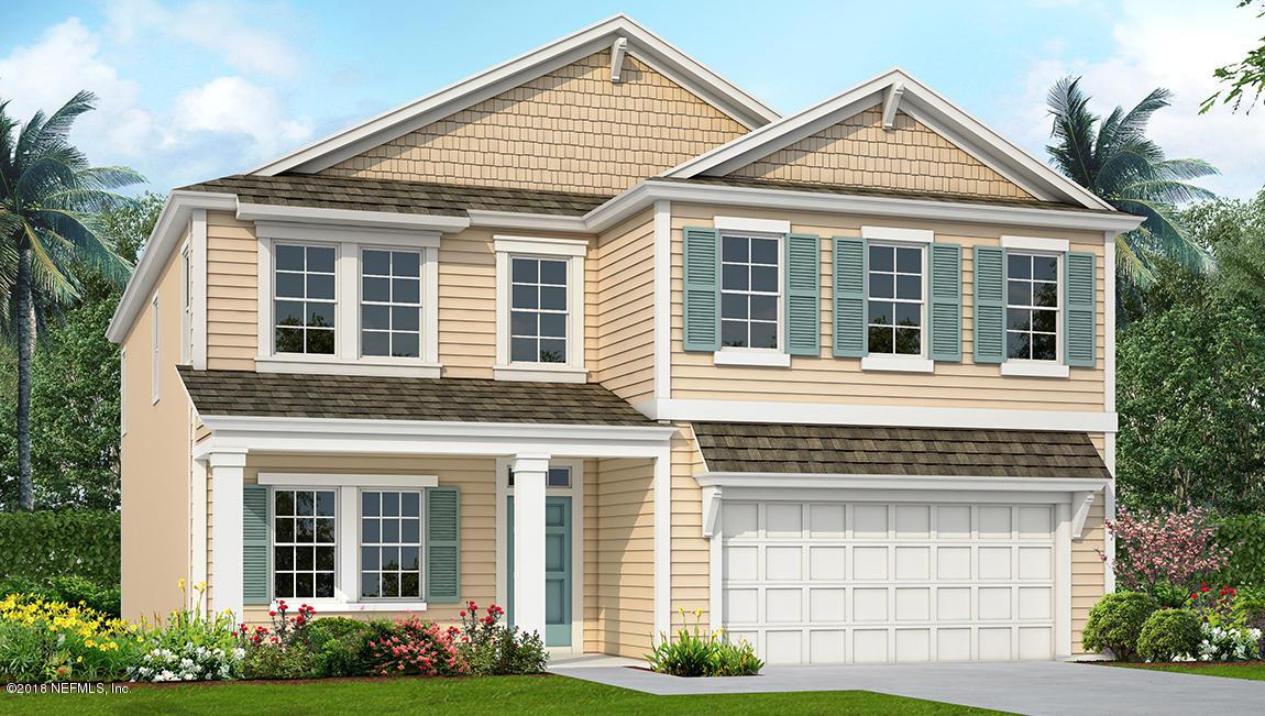 676 SHETLAND, ST JOHNS, FLORIDA 32259, 5 Bedrooms Bedrooms, ,3 BathroomsBathrooms,Residential - single family,For sale,SHETLAND,961426