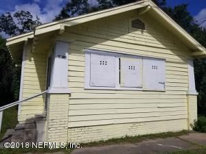 Photo of 2816 N Pearl St, Jacksonville, Fl 32206 - MLS# 961523