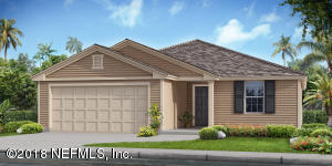 2206 PEBBLE POINT DR, GREEN COVE SPRINGS, FL 32043