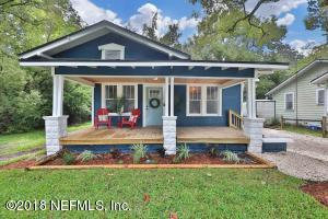 Photo of 3802 Park St, Jacksonville, Fl 32205 - MLS# 961669