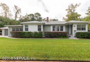 Photo of 3692 Hollingsworth St, Jacksonville, Fl 32205 - MLS# 962212