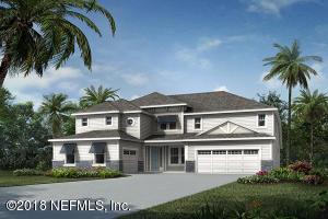 Ponte Vedra Property Photo of 268 Fresnel Ln, St Augustine, Fl 32095 - MLS# 961733