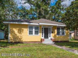 Photo of 4325 Post St, Jacksonville, Fl 32205 - MLS# 962019