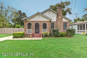 Photo of 4624 Hercules Ave, Jacksonville, Fl 32205 - MLS# 962038