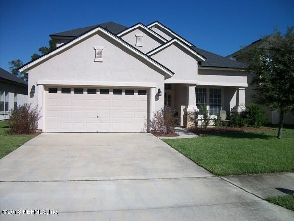 2078 HERITAGE OAKS, FLEMING ISLAND, FLORIDA 32003, 3 Bedrooms Bedrooms, ,2 BathroomsBathrooms,Residential - single family,For sale,HERITAGE OAKS,961827