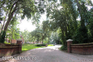Property for sale at LOT 9 Camellia Oaks Ln, Jacksonville,  FL 32217