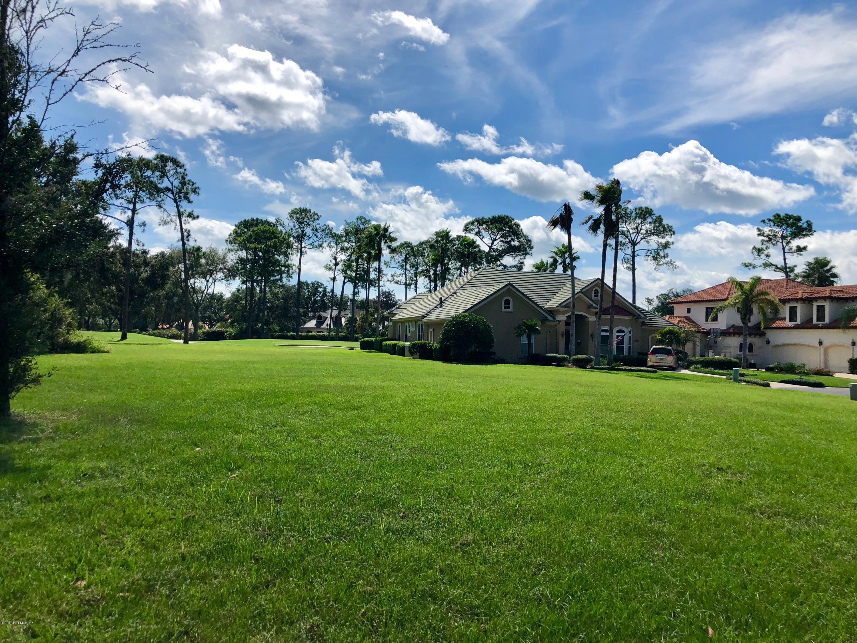 176 RETREAT, PONTE VEDRA BEACH, FLORIDA 32082, ,Vacant land,For sale,RETREAT,961866