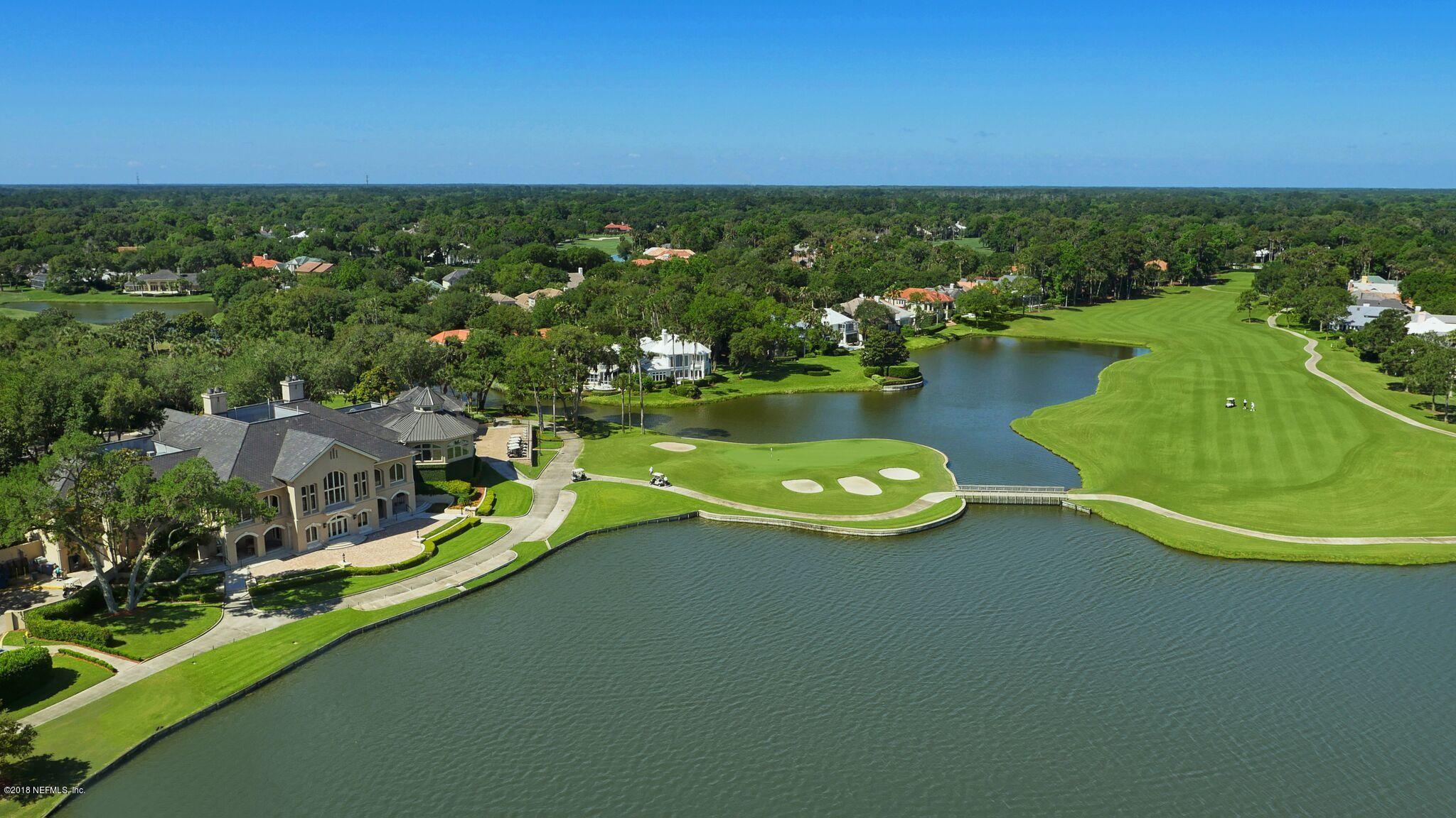 184 RETREAT, PONTE VEDRA BEACH, FLORIDA 32082, ,Vacant land,For sale,RETREAT,961867