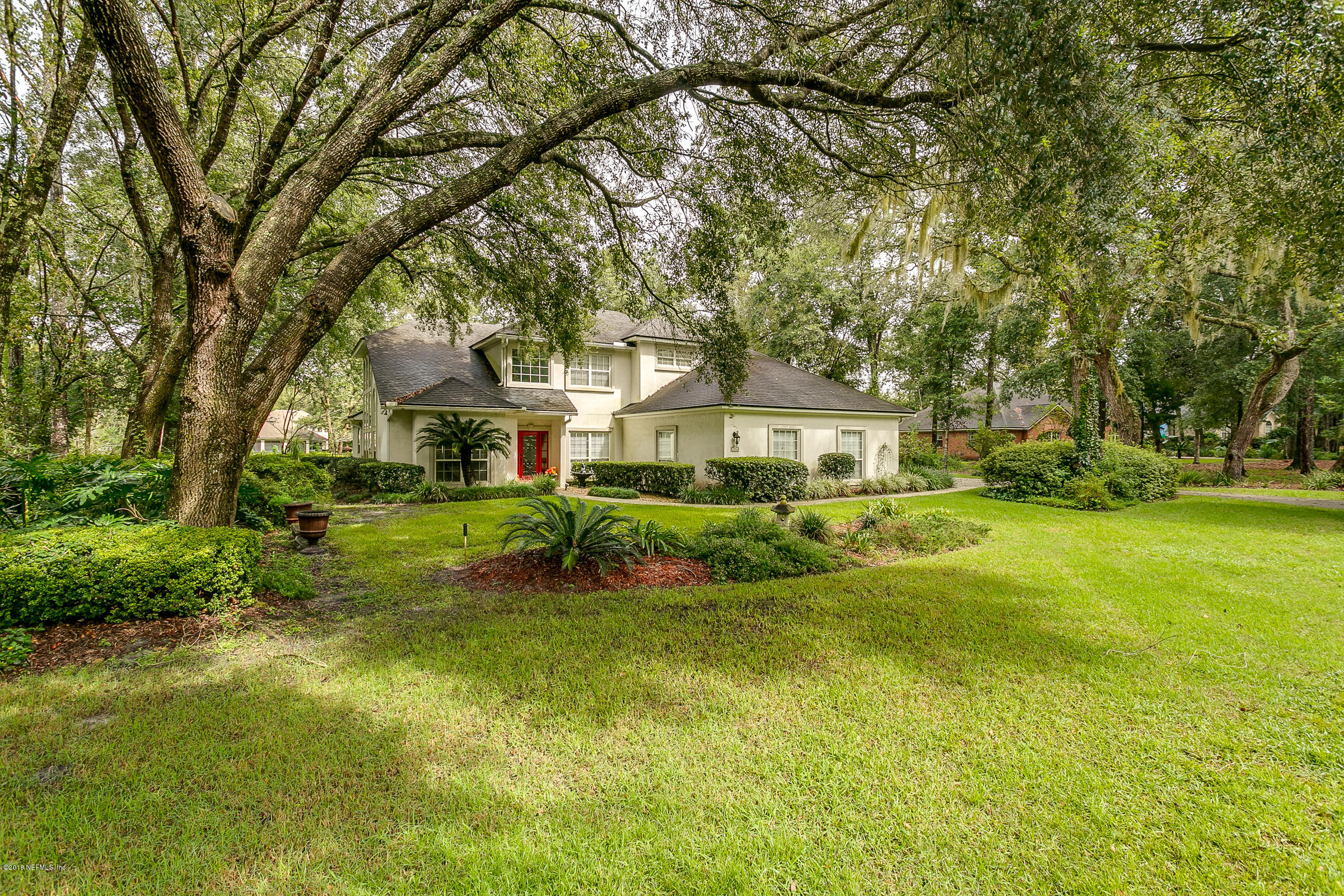 1856 COLONIAL, GREEN COVE SPRINGS, FLORIDA 32043, 3 Bedrooms Bedrooms, ,3 BathroomsBathrooms,Residential - single family,For sale,COLONIAL,962074