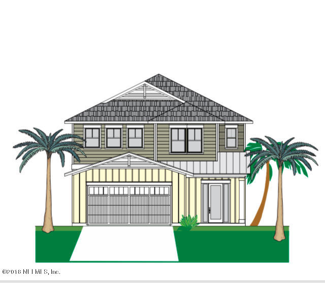 438 LOWER 8TH, JACKSONVILLE BEACH, FLORIDA 32250, 4 Bedrooms Bedrooms, ,2 BathroomsBathrooms,Residential - single family,For sale,LOWER 8TH,961914