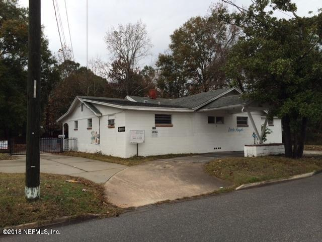 3352 CANAL, JACKSONVILLE, FLORIDA 32209, ,Commercial,For sale,CANAL,961932