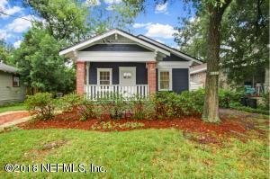 Photo of 2892 Forbes St, Jacksonville, Fl 32205 - MLS# 961951
