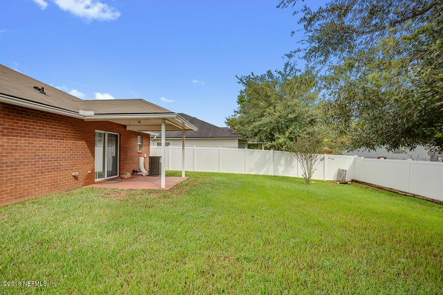 12108 HAYDEN LAKES, JACKSONVILLE, FLORIDA 32218, 3 Bedrooms Bedrooms, ,2 BathroomsBathrooms,Residential - single family,For sale,HAYDEN LAKES,961963