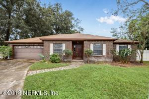 Photo of 10434 Windfern Ct S, Jacksonville, Fl 32257 - MLS# 959326