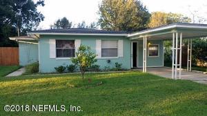 5033 LEXINGTON AVE, JACKSONVILLE, FL 32210