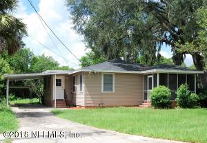 Photo of 3514 Rosemary St, Jacksonville, Fl 32207 - MLS# 967690