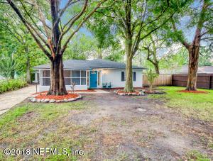 Avondale Property Photo of 1183 Randolph St, Jacksonville, Fl 32205 - MLS# 962106