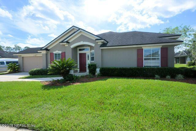 1810 COPPER STONE, FLEMING ISLAND, FLORIDA 32003, 2 Bedrooms Bedrooms, ,2 BathroomsBathrooms,Residential - townhome,For sale,COPPER STONE,962122