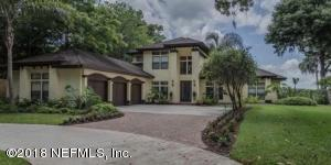 Photo of 3609 San Viscaya Dr, Jacksonville, Fl 32217 - MLS# 962140