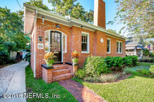 Photo of 4712 Sappho Ave, Jacksonville, Fl 32205 - MLS# 962159