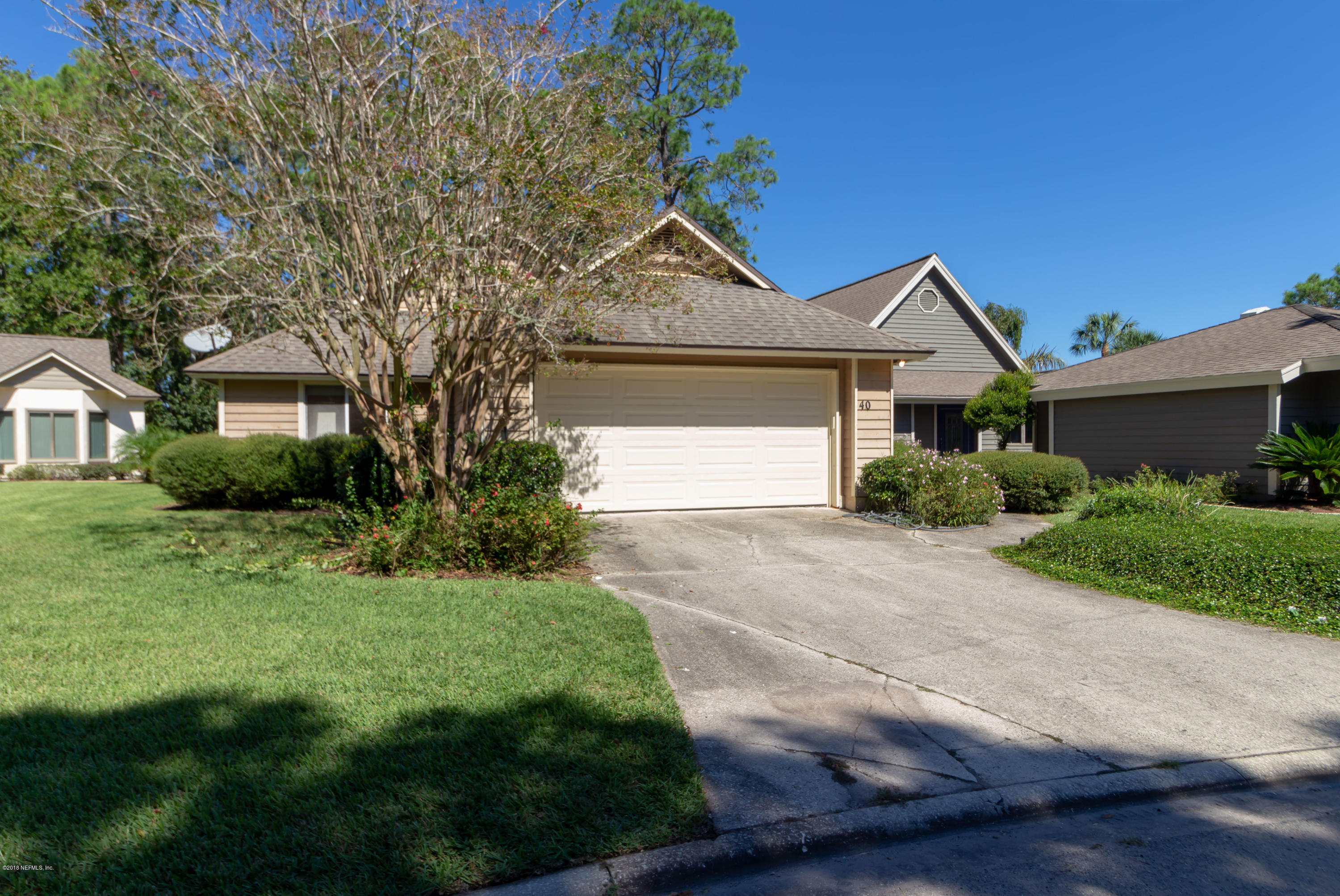 40 NORTHGATE, PONTE VEDRA BEACH, FLORIDA 32082, 3 Bedrooms Bedrooms, ,2 BathroomsBathrooms,Residential - single family,For sale,NORTHGATE,962187