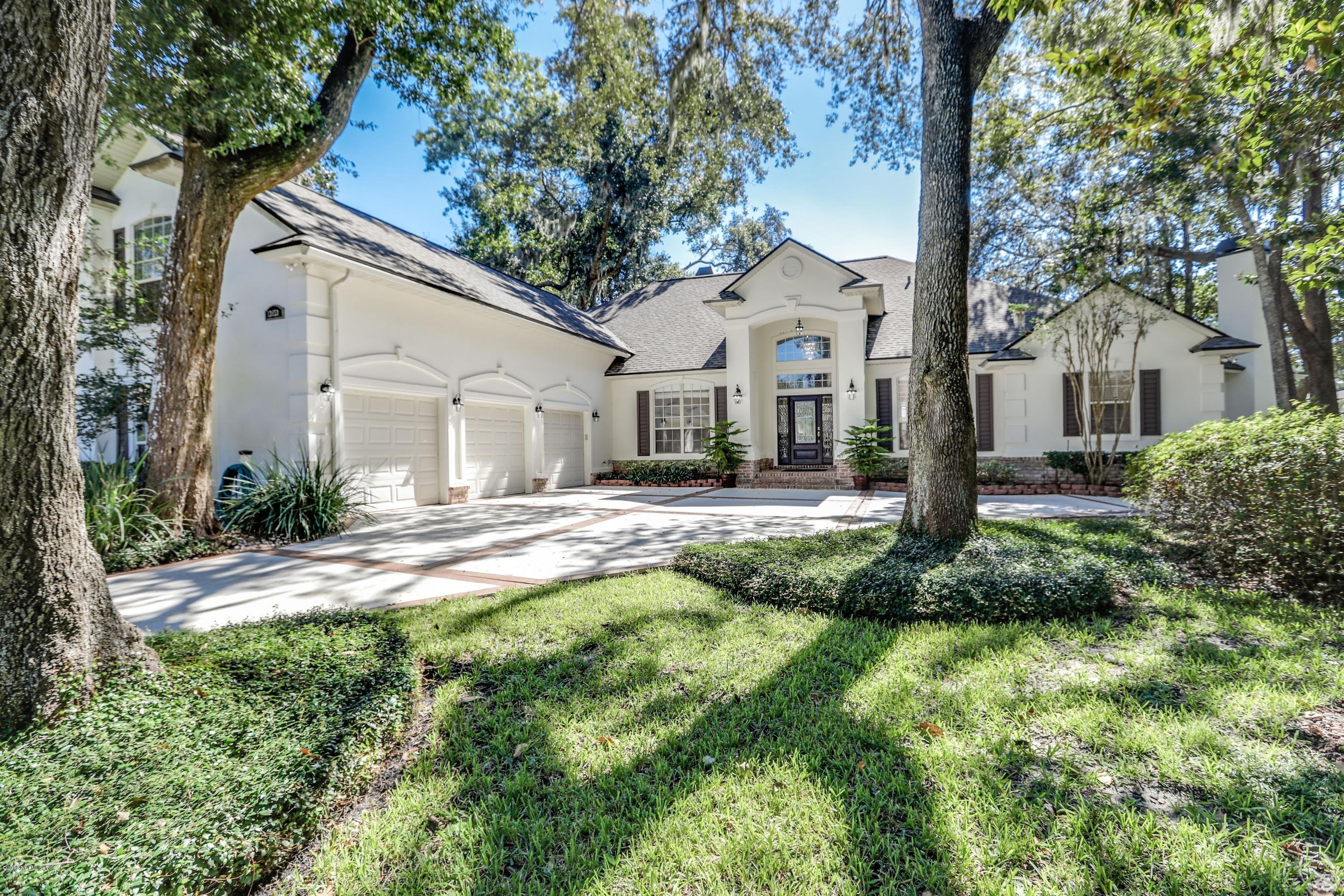 13658 LITTLE HARBOR CT., JACKSONVILLE, FLORIDA 32225, 5 Bedrooms Bedrooms, ,5 BathroomsBathrooms,Residential - single family,For sale,LITTLE HARBOR CT.,962209