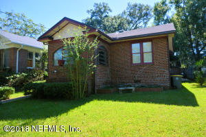 Photo of 1246 Willowbranch Ave, Jacksonville, Fl 32205 - MLS# 963107