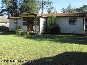1307 FORBES ST, GREEN COVE SPRINGS, FL 32043