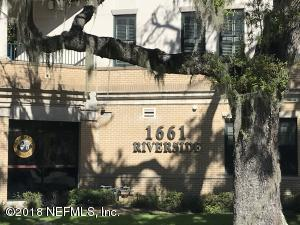 Photo of 1661 Riverside Ave, 212, Jacksonville, Fl 32204 - MLS# 962462