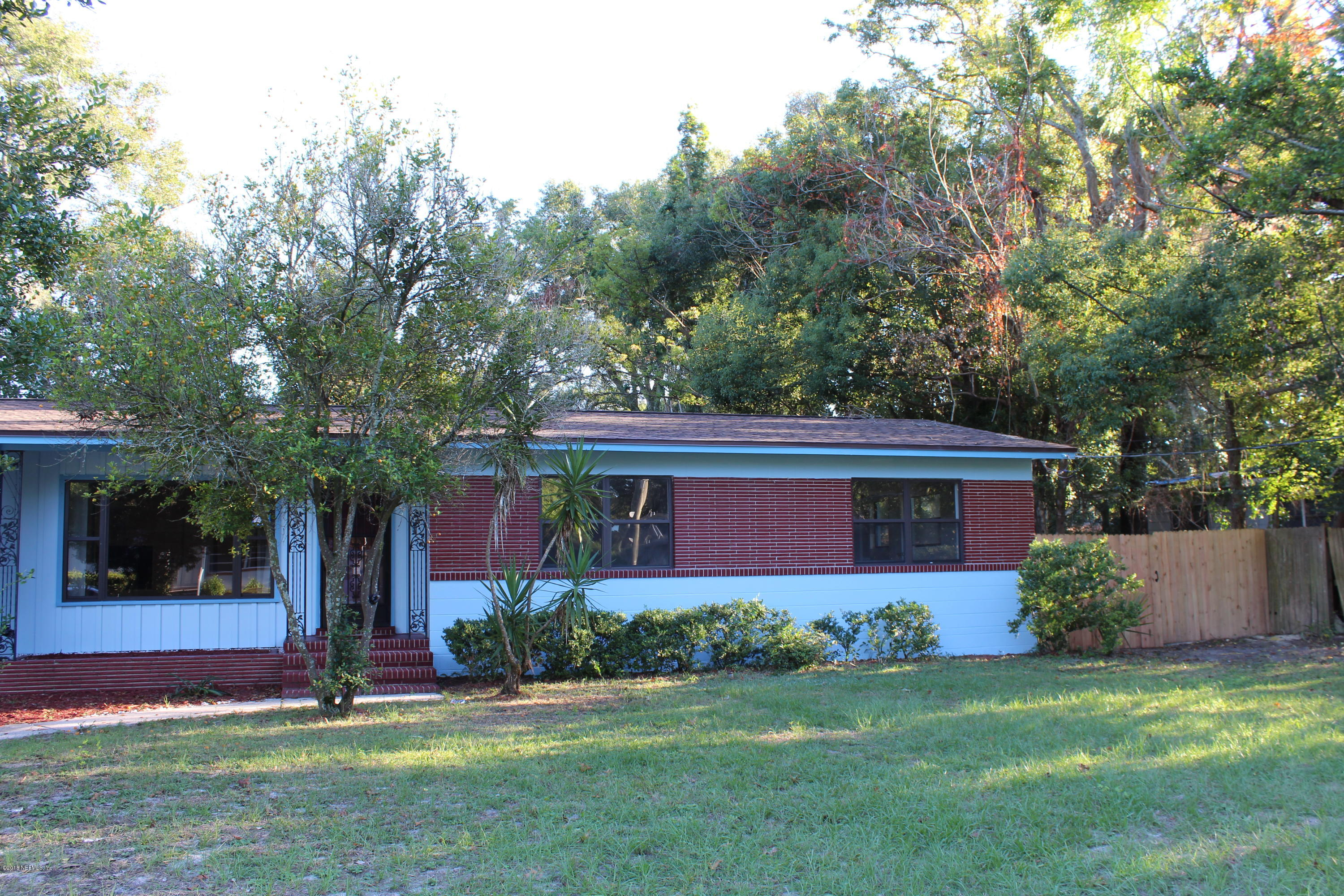 5520 COPPEDGE, JACKSONVILLE, FLORIDA 32277, 3 Bedrooms Bedrooms, ,2 BathroomsBathrooms,Residential - single family,For sale,COPPEDGE,947220
