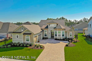 Nocatee Property Photo of 406 Outlook Dr, Ponte Vedra, Fl 32081 - MLS# 962360