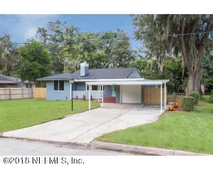 Photo of 5142 Rollins Ave, Jacksonville, Fl 32207 - MLS# 962338
