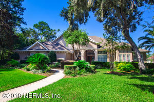 Photo of 553 Honey Locust Ln, Ponte Vedra Beach, Fl 32082 - MLS# 962446