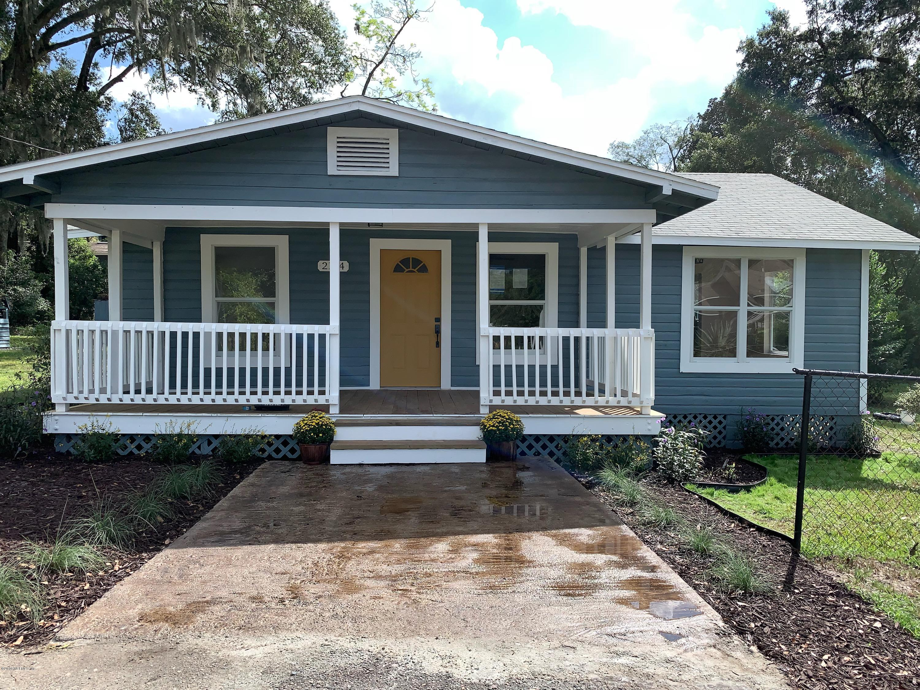 2124 JAYSON, JACKSONVILLE, FLORIDA 32208, 3 Bedrooms Bedrooms, ,1 BathroomBathrooms,Residential - single family,For sale,JAYSON,962260