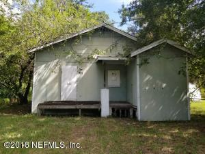 Photo of 921 W 17th St, Jacksonville, Fl 32209 - MLS# 962470