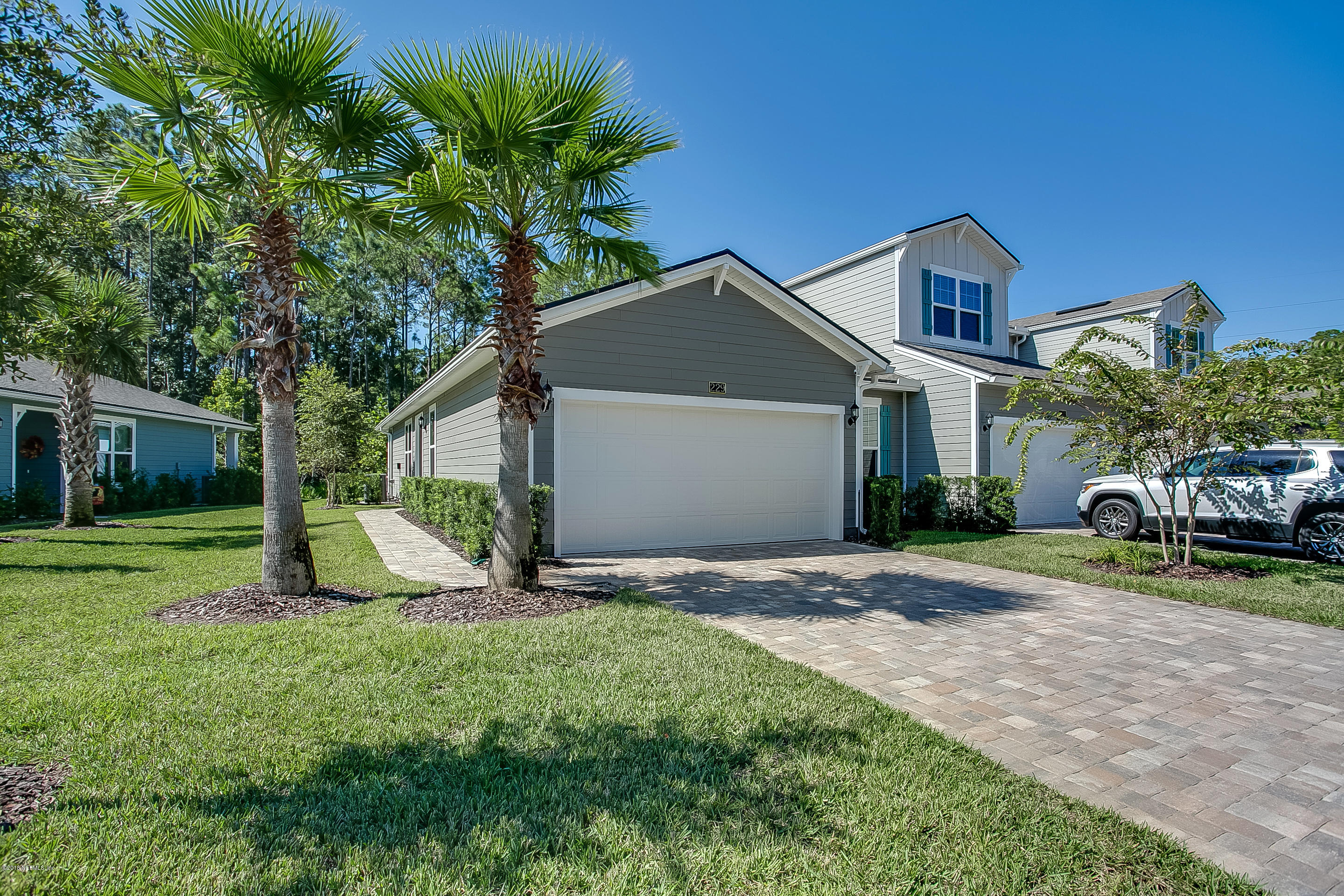 229 PINDO PALM, PONTE VEDRA, FLORIDA 32081, 3 Bedrooms Bedrooms, ,2 BathroomsBathrooms,Residential - townhome,For sale,PINDO PALM,962477
