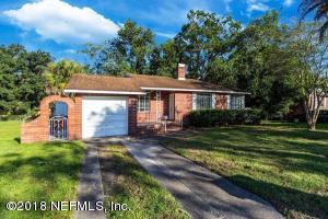 Photo of 2757 Glen Mawr Rd, Jacksonville, Fl 32207 - MLS# 958563