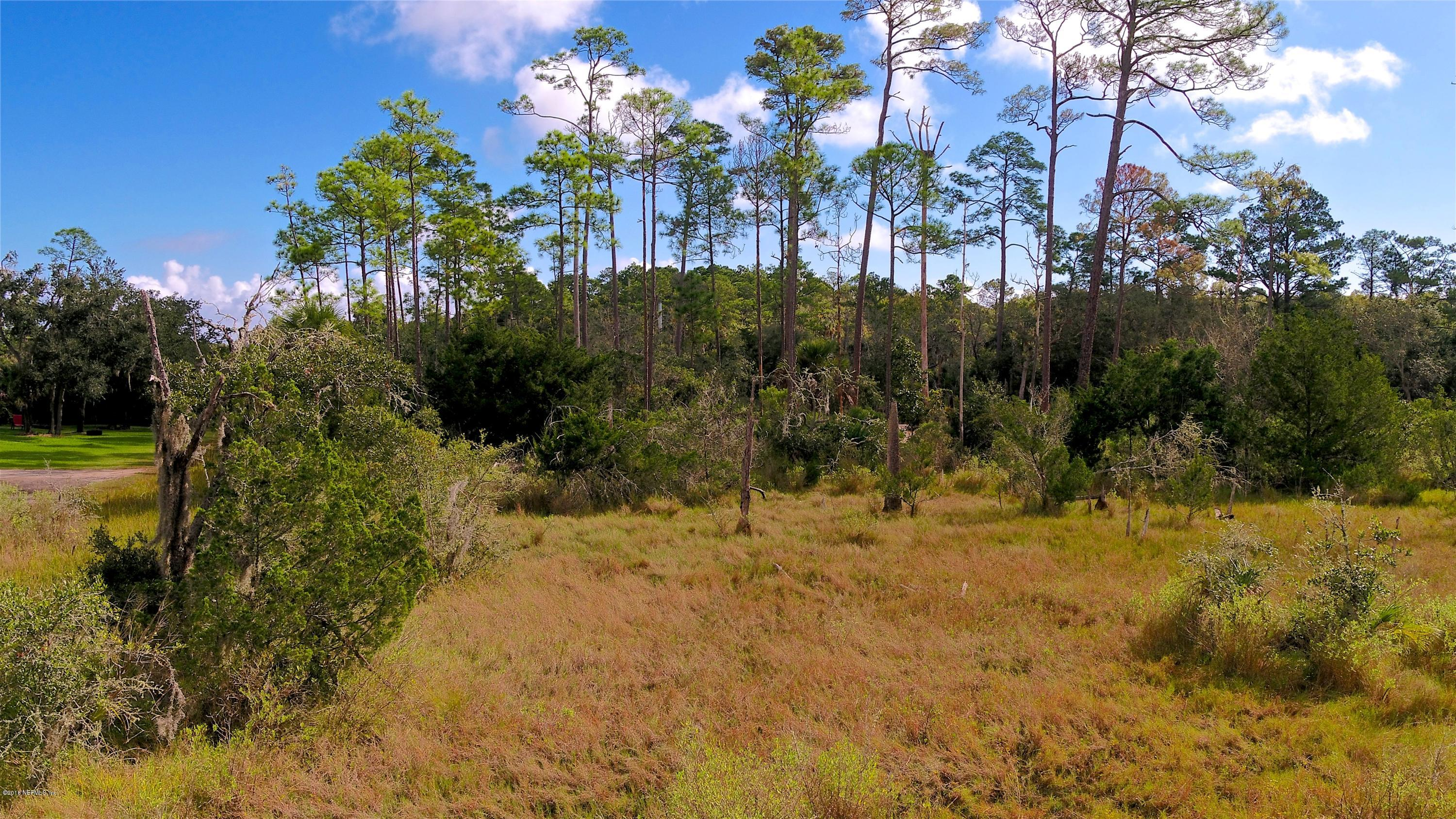 334 ROSCOE, PONTE VEDRA BEACH, FLORIDA 32082, ,Vacant land,For sale,ROSCOE,965485