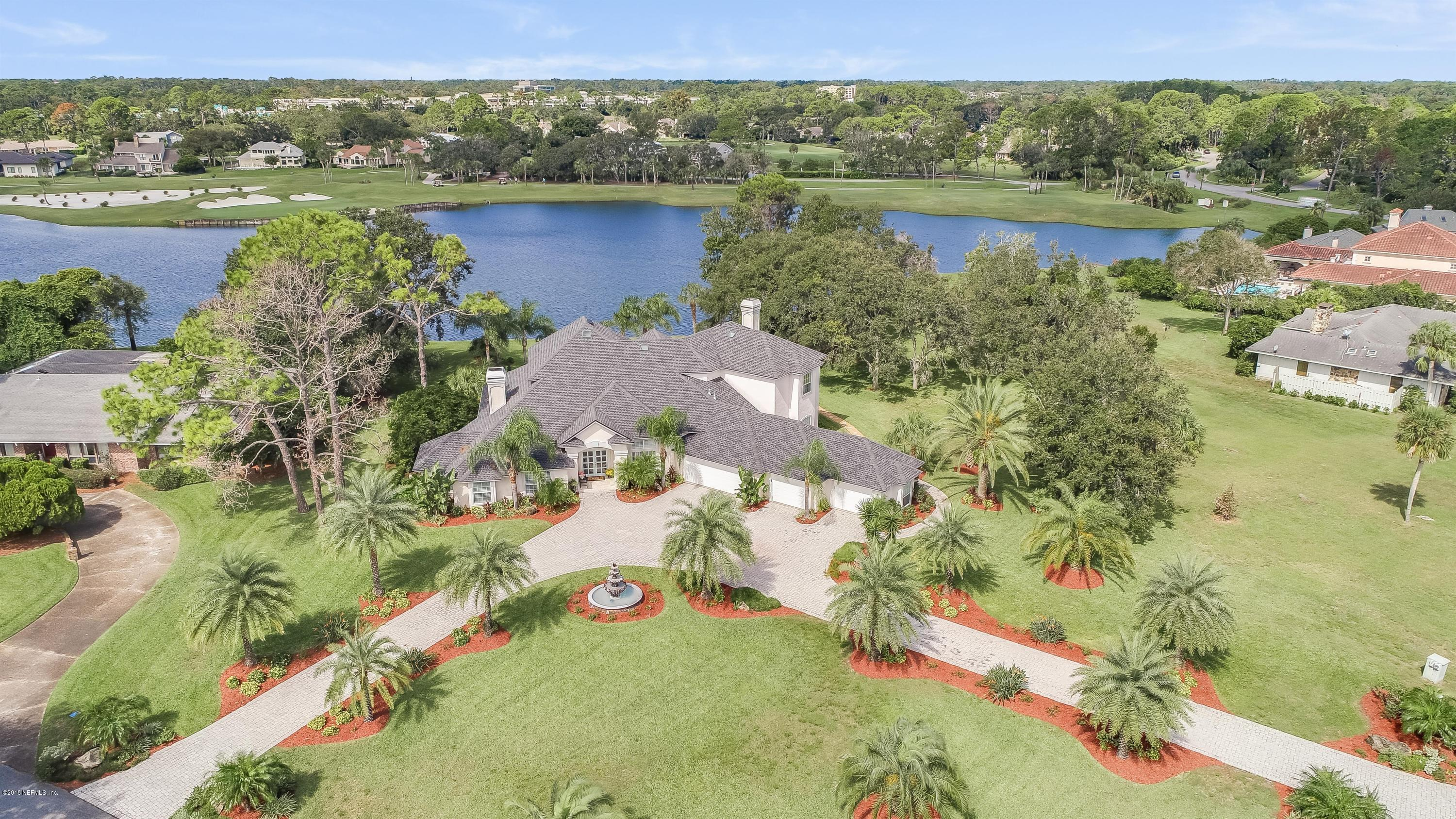9301 PRESTON, PONTE VEDRA BEACH, FLORIDA 32082, 6 Bedrooms Bedrooms, ,5 BathroomsBathrooms,Residential - single family,For sale,PRESTON,962793