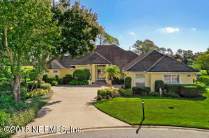 2630 LIGHTHOUSE COVE PL, PONTE VEDRA BEACH, FL 32082