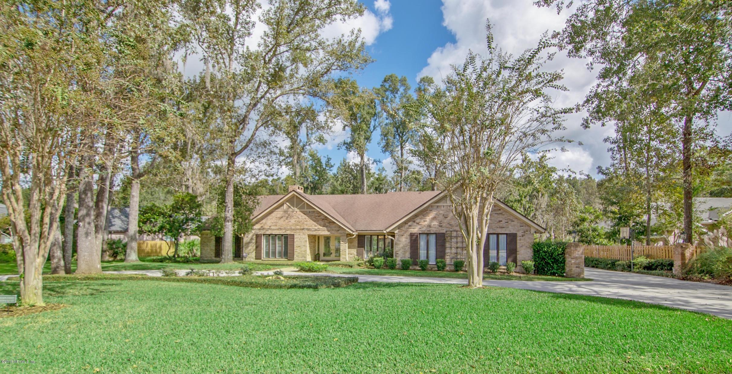 10917 CROSSWICKS, JACKSONVILLE, FLORIDA 32256, 5 Bedrooms Bedrooms, ,5 BathroomsBathrooms,Residential - single family,For sale,CROSSWICKS,962639