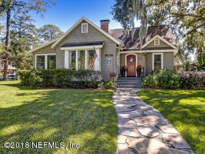 Photo of 1730 River Oaks Rd, Jacksonville, Fl 32207 - MLS# 962714