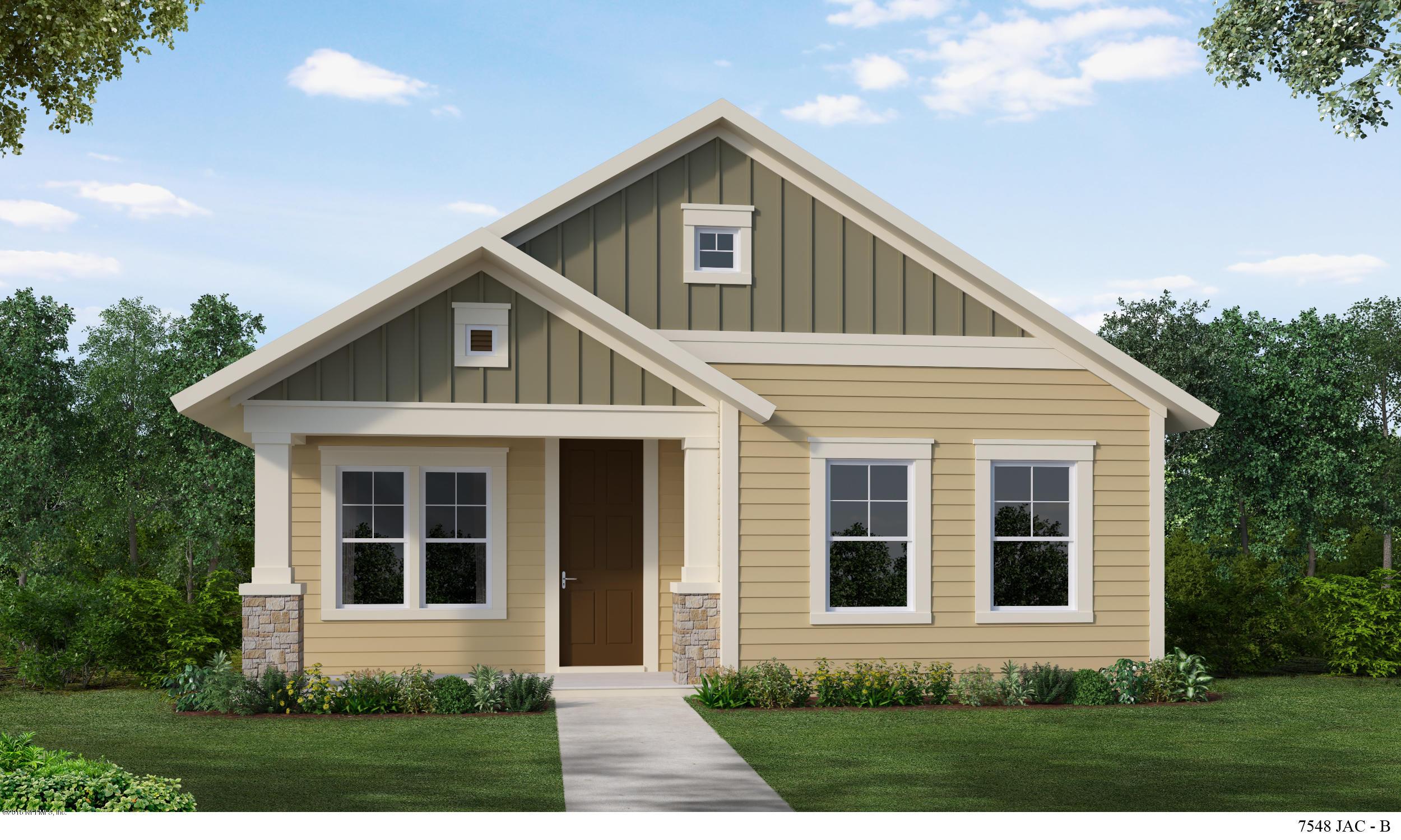 36 BURROWS, PONTE VEDRA, FLORIDA 32081, 3 Bedrooms Bedrooms, ,2 BathroomsBathrooms,Residential - single family,For sale,BURROWS,962712