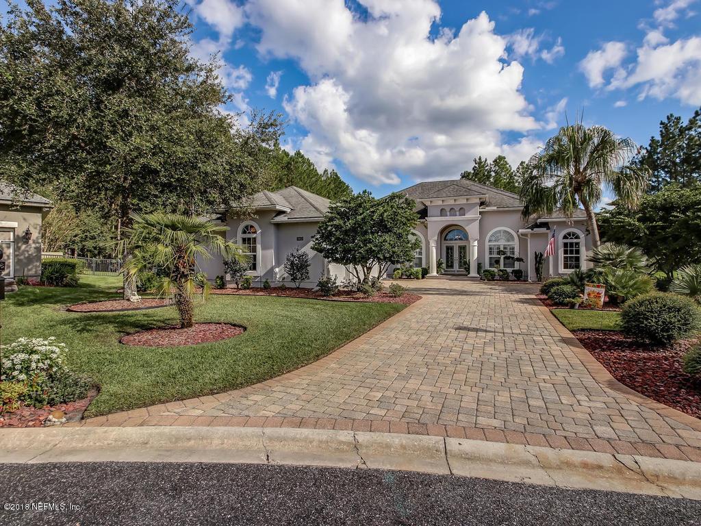 4412 CASTLE PALM, ORANGE PARK, FLORIDA 32065, 4 Bedrooms Bedrooms, ,4 BathroomsBathrooms,Residential - single family,For sale,CASTLE PALM,963065
