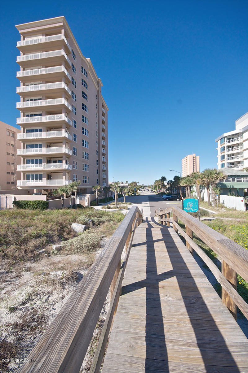 205 1ST, JACKSONVILLE BEACH, FLORIDA 32250, 3 Bedrooms Bedrooms, ,4 BathroomsBathrooms,Residential - condos/townhomes,For sale,1ST,962717