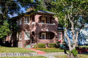 Photo of 1642 Perry St, Jacksonville, Fl 32206 - MLS# 962921