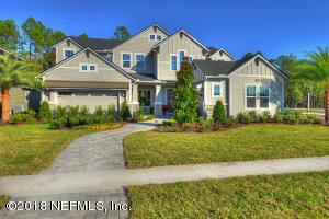 Photo of 20 Spanish Creek Dr, Ponte Vedra, Fl 32081 - MLS# 941177